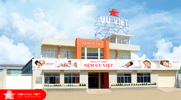 Uu Viet Bedding and Mattresses about us