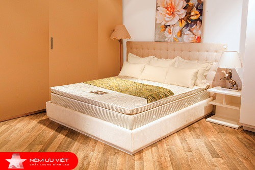 Uu Viet Mattress and bedding, pillow