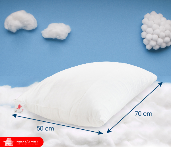 ball fiber pillow