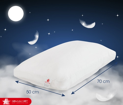 User guide micro fiber pillow