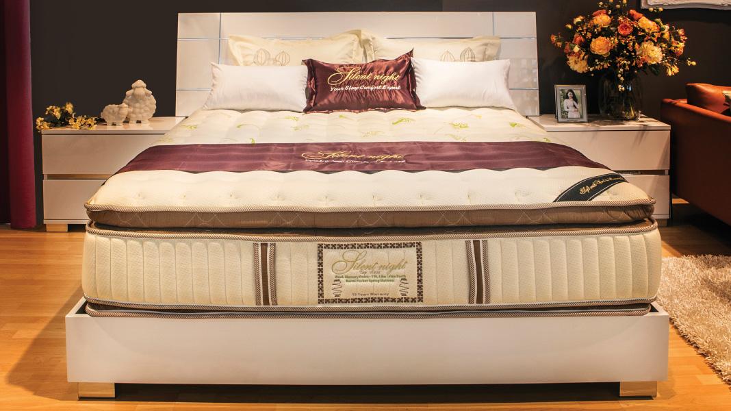 Mua đệm giường ngủ ở đâu chất lượng?